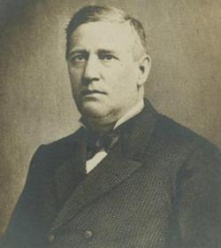 Alonzo Barton Cornell
