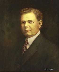 William A. Comstock