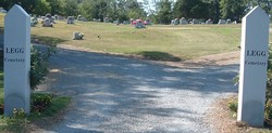 Legg Cemetery