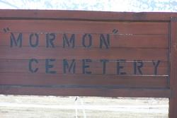 Albion Mormon Cemetery