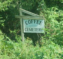 Coffee Cemetery