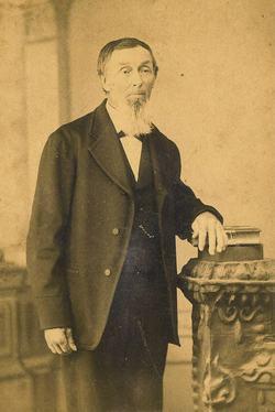 Samuel Enders