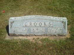 George Washington Crooks