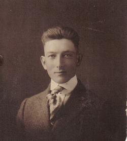 Arthur Franklin Ackerman