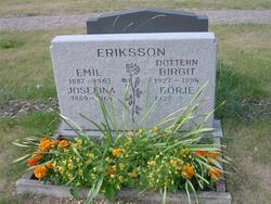 Birgit Eriksson