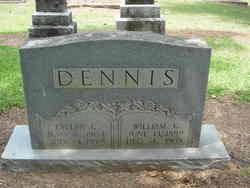 Evelyn Grace <i>Walker</i> Dennis