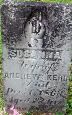 Susanna Kerr