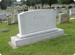 Roy Stallings Bobo
