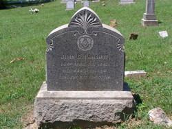 John C Ebhardt