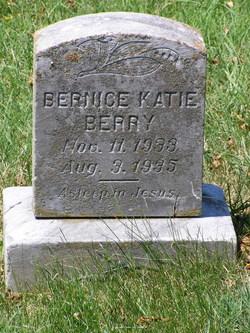 Bernice Katie Berry