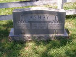 James Buchanan Ashby
