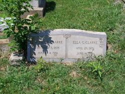 Ella G Clarke