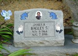 James R. Bagley, V