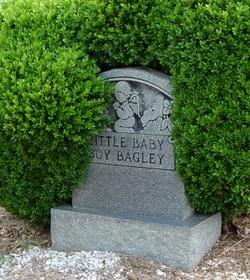 Baby Boy Bagley