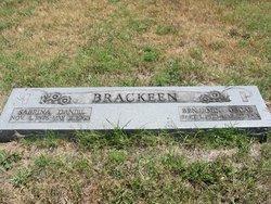 Sabrina <i>Daniel</i> Brackeen