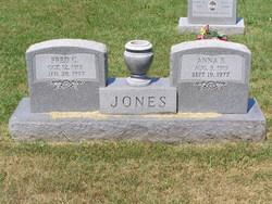 Anna Barbara <i>Smith</i> Jones