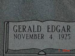 Gerald Edgar Allen