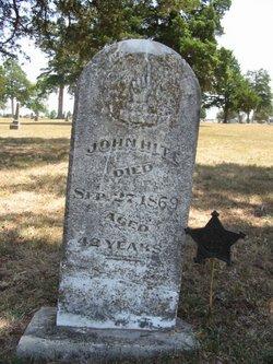 John Hite