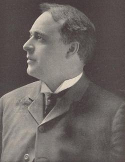 John Jacob Esch