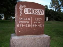 Lucy Lindsay