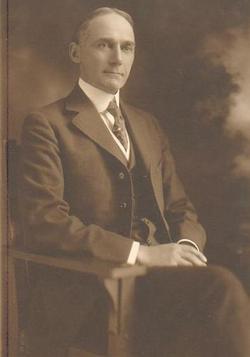 Frederick William Rowe