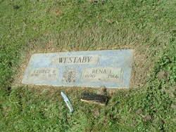 Rena <i>Lerfald</i> Westaby