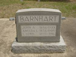 Amelda L. Barnhart