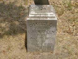 Charley E. Green