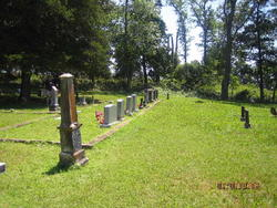 War Eagle Cemetery
