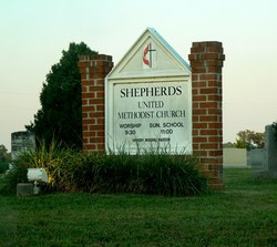 Shepherds United Methodist Church Cemetery