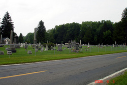Braceville Center Cemetery
