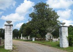 Magnolia Cemetery