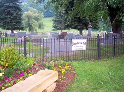 Chartiers Hill Cemetery