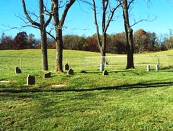 North Mountain Burying Ground