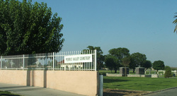 Perris Valley Cemetery