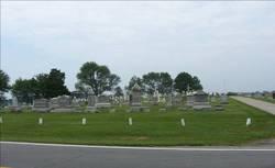 Pyrmont Cemetery