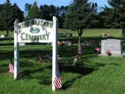 West Garland Cemetery