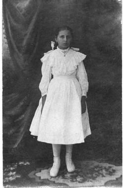 Frances Stadtmueller