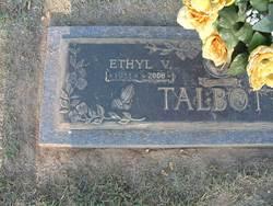 Ethyl <i>Jamison</i> Talbott