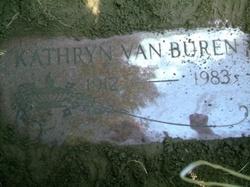 Kathryn Mae <i>Slink</i> VanBuren