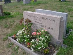 Johan Alm