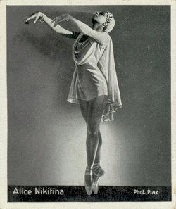 Alice Nikitina