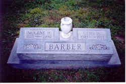 Imogene H. <i>Bennett</i> Barber