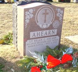 Lieut Brian G. Ahearn