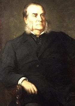 Charles James Folger