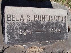 Bela S. Huntington