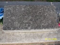 Frank Almeraz