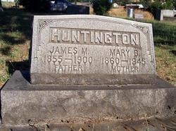 James M. Huntington