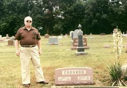 John Schyler Coonrod