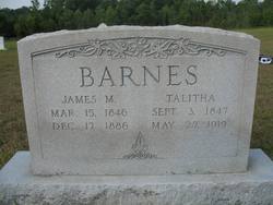 Talethia Barnes